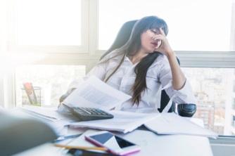 20 técnicas que te ajudam a controlar a ansiedade no trabalho