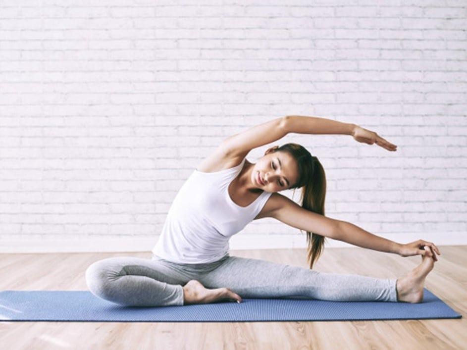 7 benefícios do yoga para a saúde mental