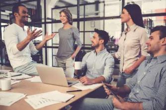 7 dicas para melhorar a sua comunicação no trabalho
