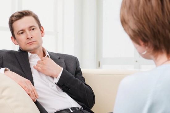 A Ajuda da Psicologia