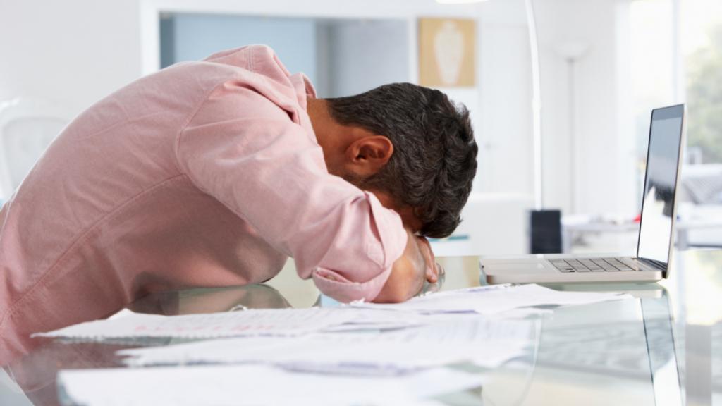 Baixa Autoestima Prejudica no Trabalho e Vida Pessoal