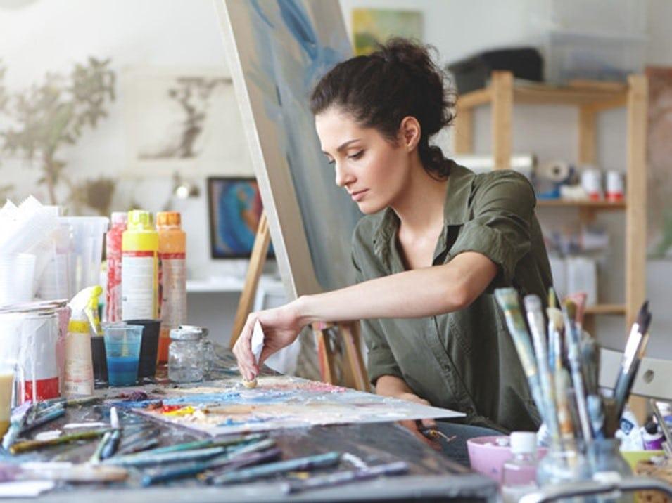 A importância de ter um hobby para a saúde mental