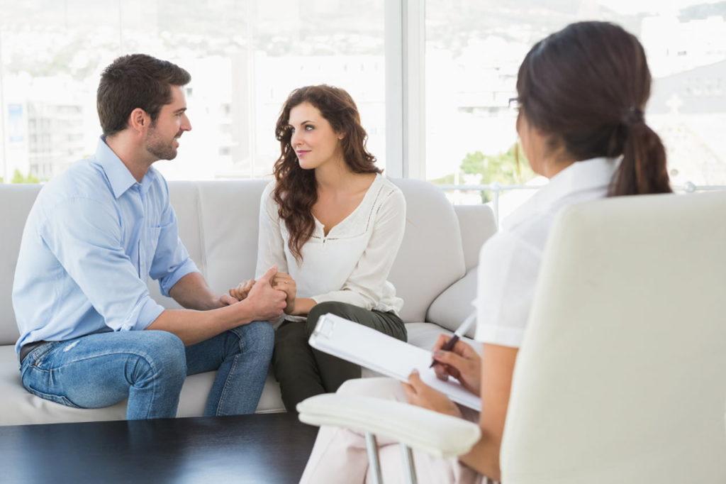 Aconselhamento Pré Matrimonial