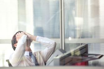 Lidar com o Fracasso no Trabalho