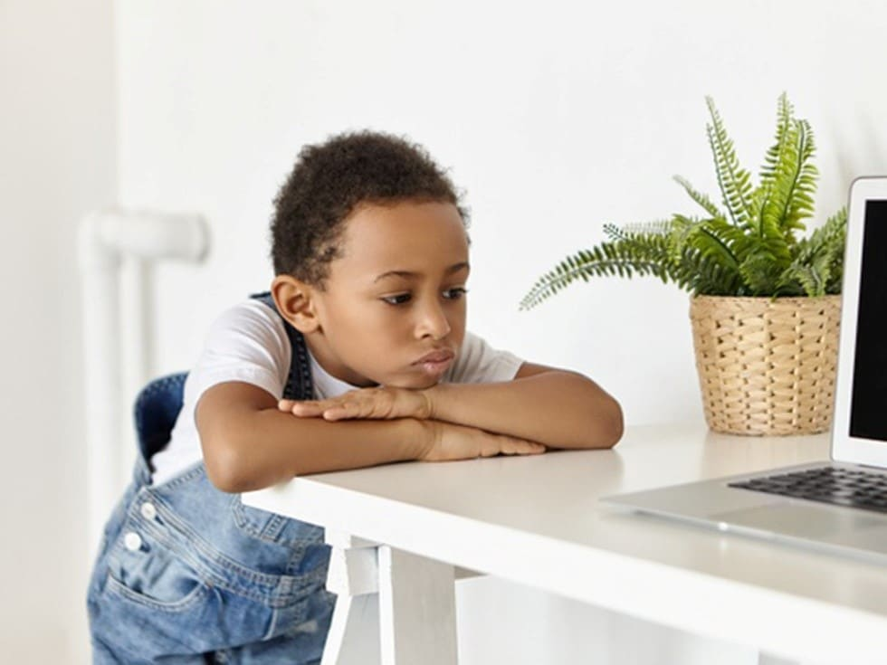 As crianças estão mais ansiosas?