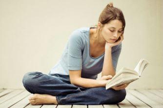 Leitura e o tratamento de ansiedade e estresse