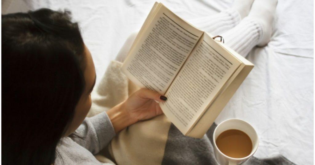 Leitura para Ansiedade e Estresse