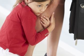 Como ajudar crianças com ansiedade