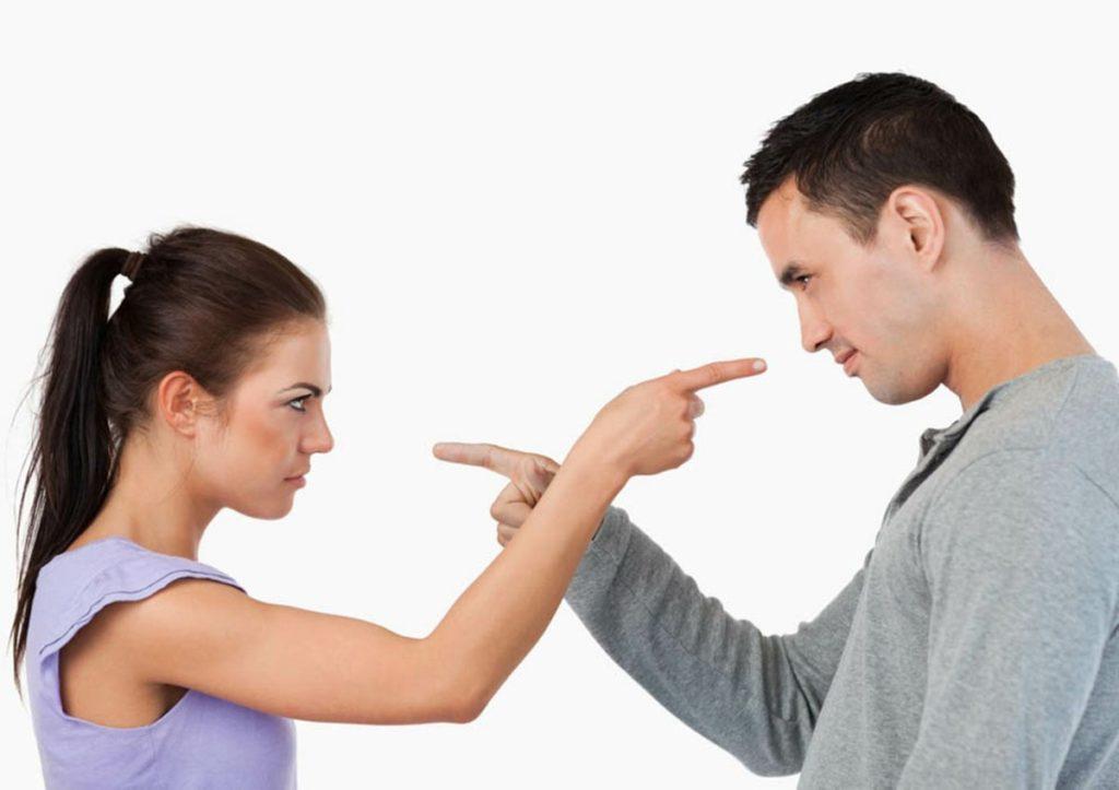 Brigas de Casal, como controlar