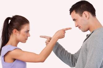 Como controlar as brigas de casal