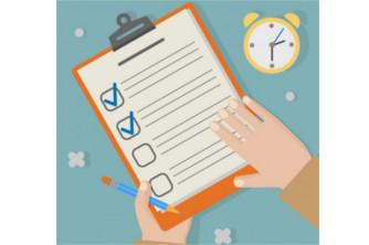 Como criar uma lista de tarefas irá mudar a sua vida