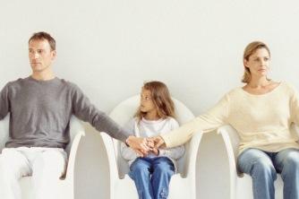 Como falar para os filhos sobre divórcio