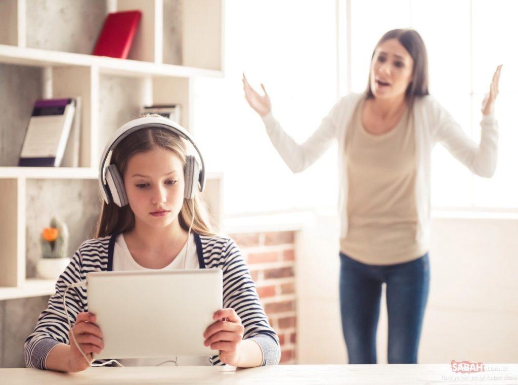 Como lidar com filhos na adolescência