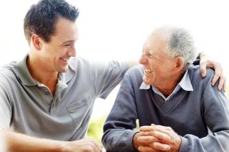 Como lidar com pais idosos?