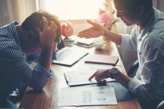 Como lidar com um psicopata no trabalho