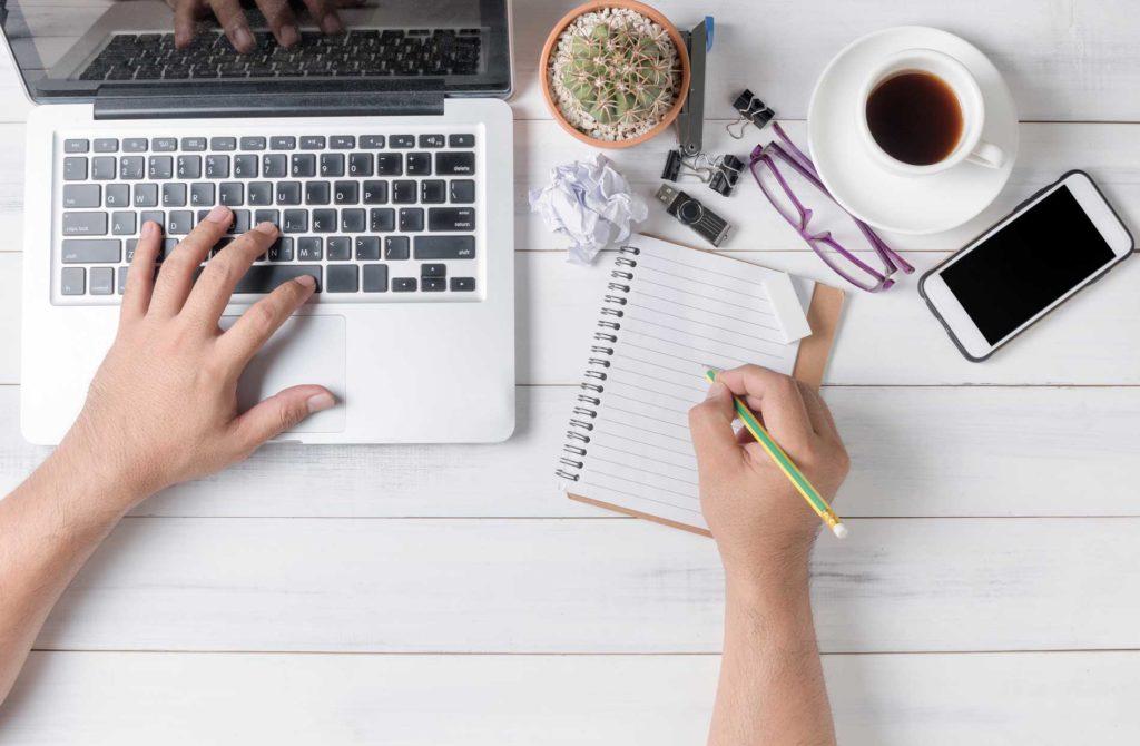 Como planejar o seu cotidiano