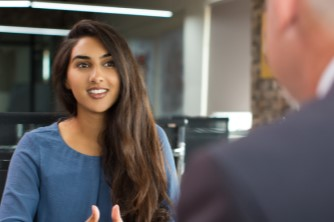 Como salvar uma entrevista ruim de emprego