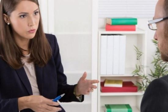 Como se comunicar com o psicólogo