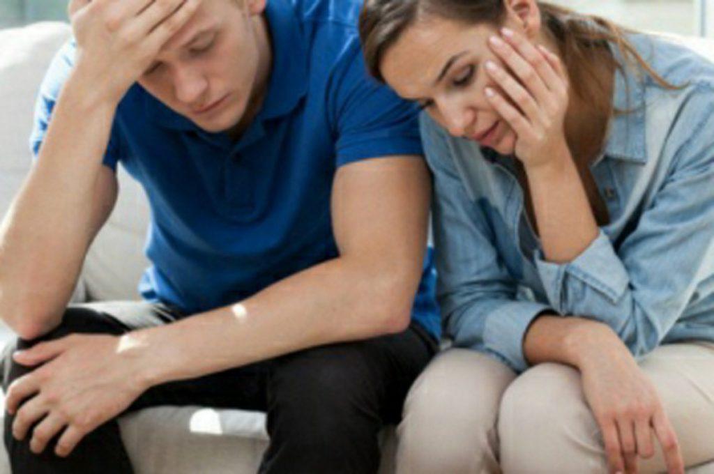 Superar as dificuldades da vida a dois