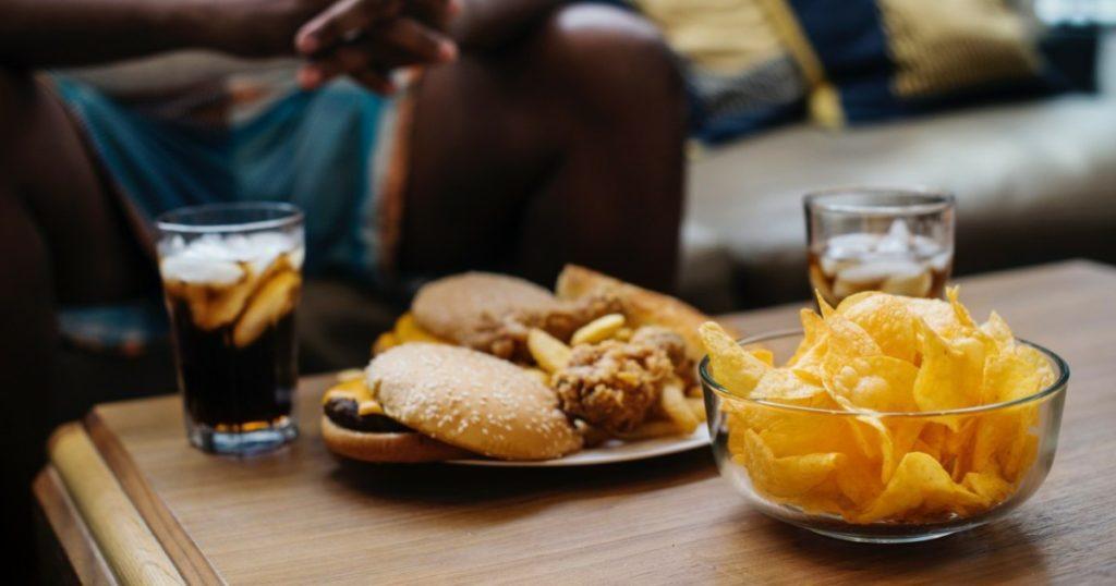 Distúrbio Alimentar e Psicologia