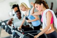 Compulsão por exercícios físicos