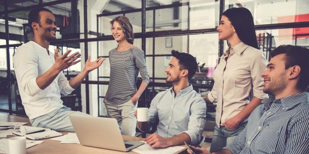 melhorar a sua comunicação no trabalho
