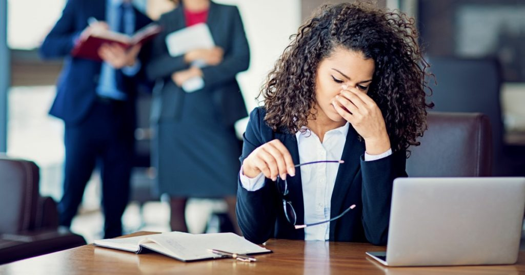 Consequências do bullying na vida adulta