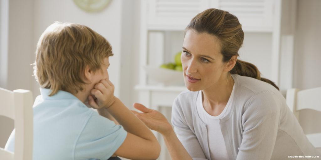 Conversar com criança: 6 táticas para qualquer assunto