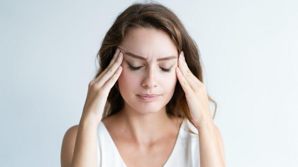 Principais sintomas da Síndrome de Burnout