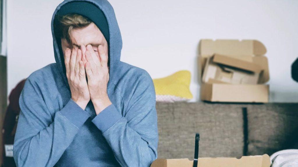 Principais diferenças entre preocupação e ansiedade