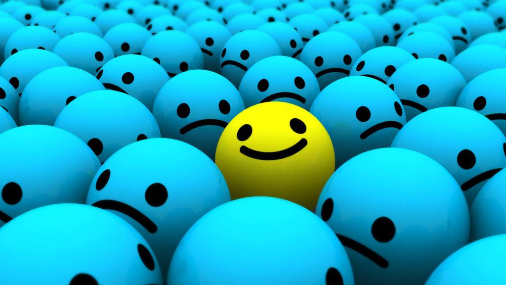Ser plenamente feliz