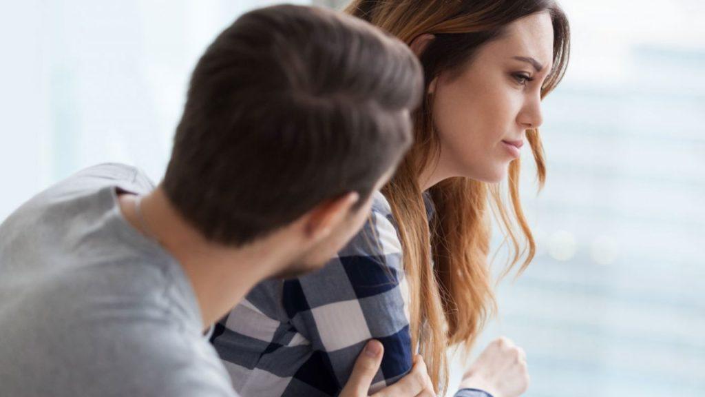 Decepção amorosa: como superar o medo de amar novamente