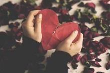 Desilusão amorosa: 5 dicas para lidar com um coração partido