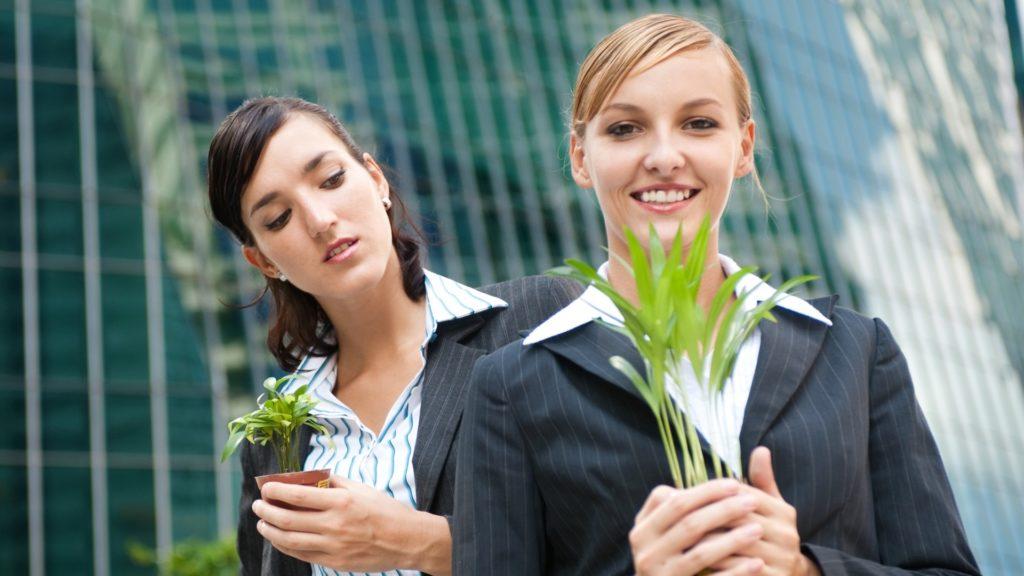 Dicas de ligar com pessoas invejosas no trabalho