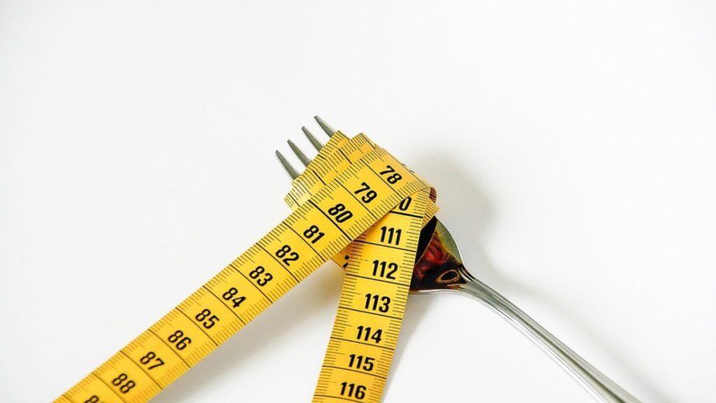 Como identificar Distúrbio Alimentar
