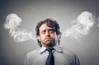 Estresse é um problema?