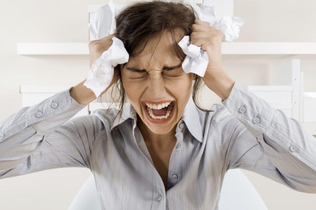 Estresse e Psicologia