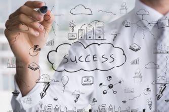 Existe uma fórmula para o sucesso profissional