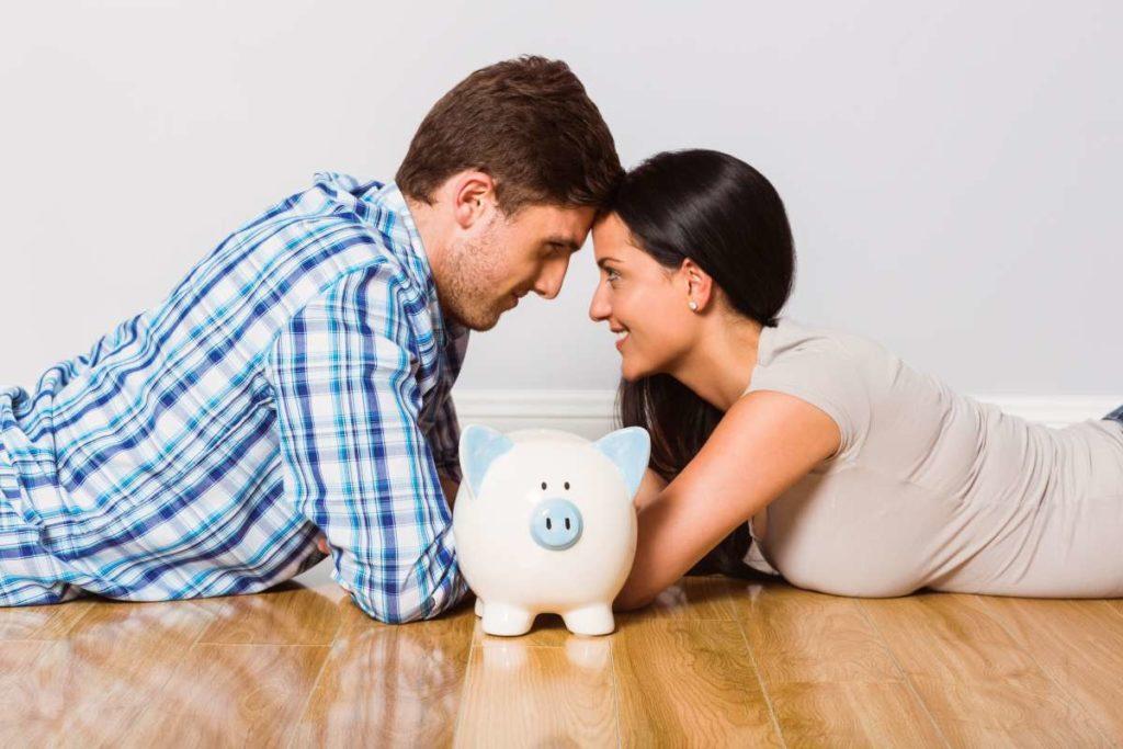 A importância do casal ter planos em comum