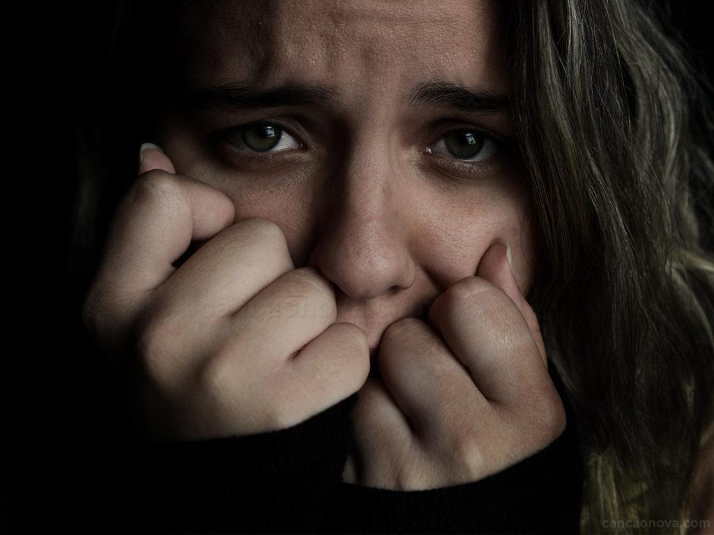 Medo e Psicologia