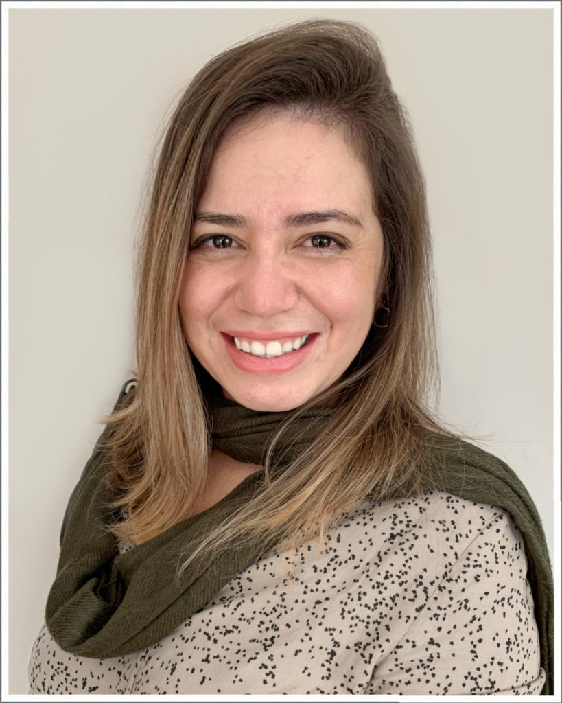 Psicóloga Natalia Queiroz