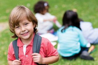 O que fazer quando os seus filhos não se adaptam a uma nova escola