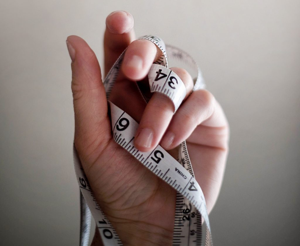 A obesidade em si não é uma doença