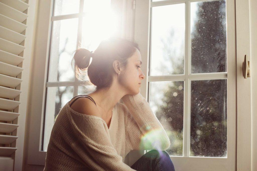 Por que algumas pessoas têm propensão à depressão