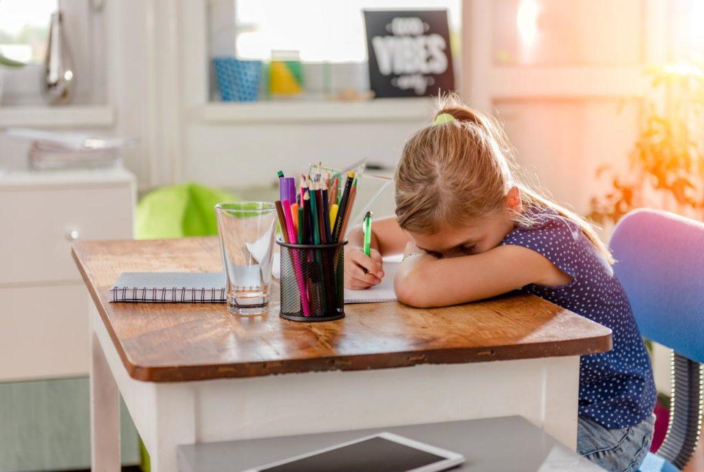 Por que meu filho não vai bem na escola?