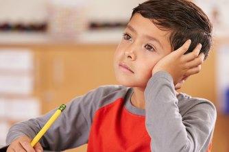 Por que meu filho não vai bem na escola