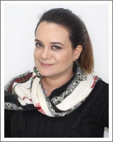 Psicóloga Ana Lessa