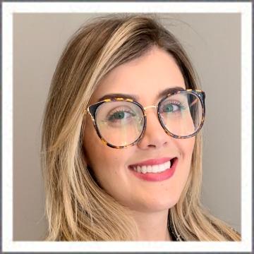 Psicóloga Letícia Batista