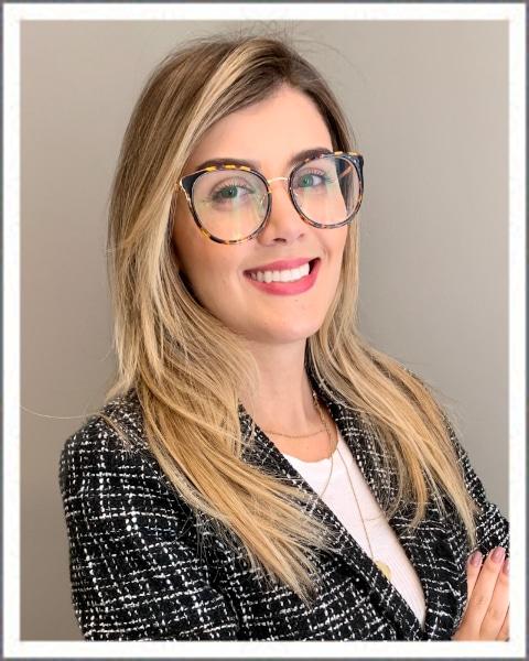 Psicóloga Leticia Marques Merschmann