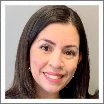 Psicóloga Luzia Lobato